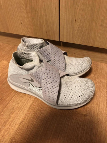 Tênis Nike Free Running- Tamanho 34