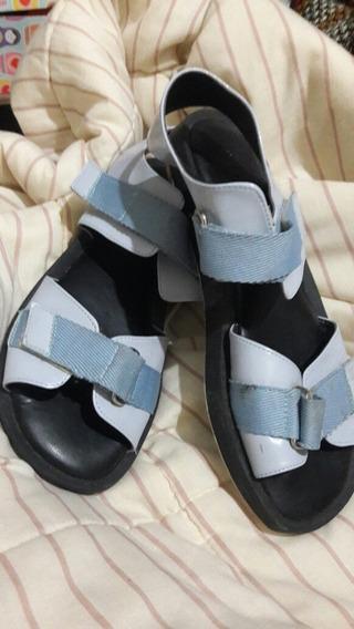 Sandália Extra Macia 38