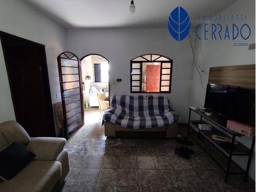 Imagem 1 de 15 de Casa A Venda Vila Santa Maria De Nazareth - Ca4232309
