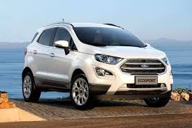 Ford Ecosport 1.5 Titanium Automatica At 0km As1