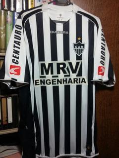 Camisa Atlético Mineiro Diadora - Tam Gg