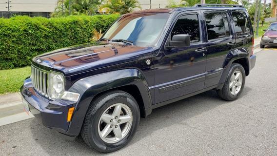 Jeep Cherokee Kaka 4x4 2013