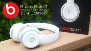 Audifonos Beats Solo2
