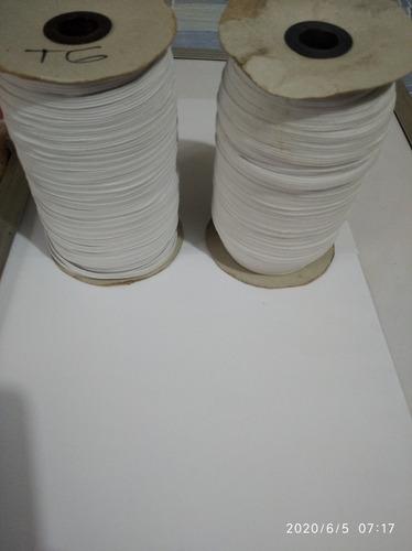 Imagen 1 de 4 de Liga Goma Elástica 6 Mm
