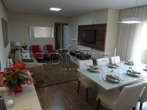 Imagem 1 de 15 de Apartamento - Campestre - Ref: 7484 - V-7484