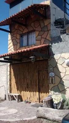 Eco Hotel Temazcal En San Isidro Mazatepec Municipio De Tala,jalisco.