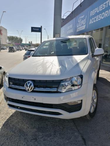 Volkswagen Amarok Comfortline V6 Doble Cabina