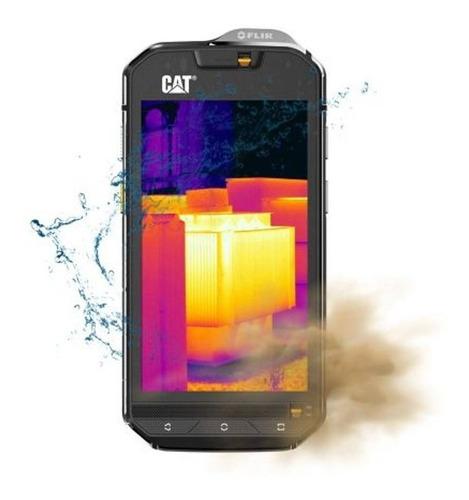 Celular Smartphone Cat S60 32gb Preto - Dual Chip