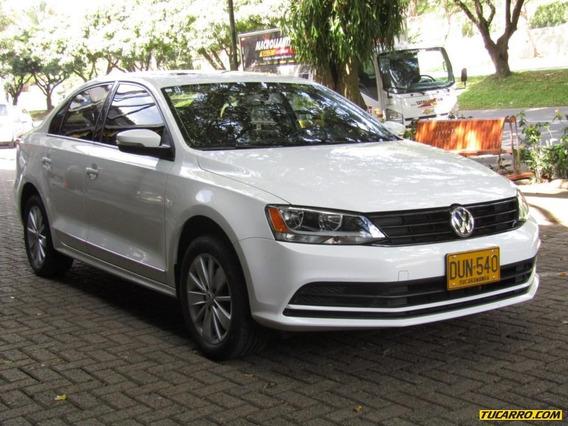 Volkswagen Jetta Confortline 2000 Cc