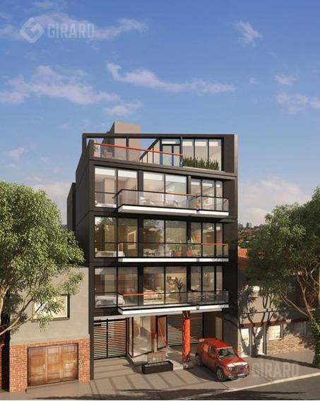 Desarrollo Inmobiliario | Developer Sparks, Monoambiente En Venta