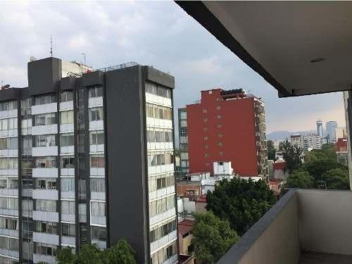 Departamento Ph En Venta Del Valle Cdmx
