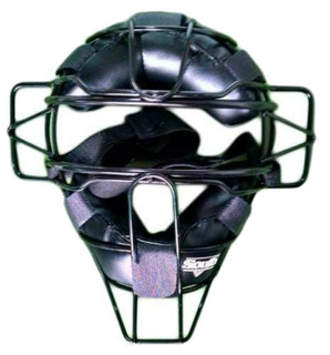 Careta Catcher Softbol Beisbol Nueva Cc-dj5