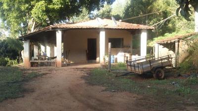 Chácara Residencial À Venda, Curitibanos, Bragança Paulista. - Ch0008