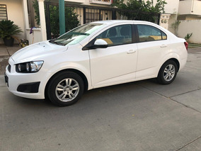 Chevrolet Sonic Lt 2016 Automatico