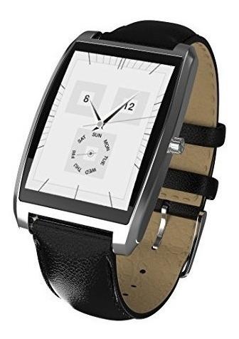 Reloj Inteligente Karacus Triton - Plata Metalizada (plata M