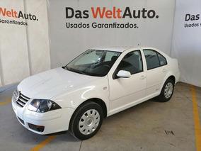 Volkswagen Jetta Clasico Cl L4/2.0 Aut