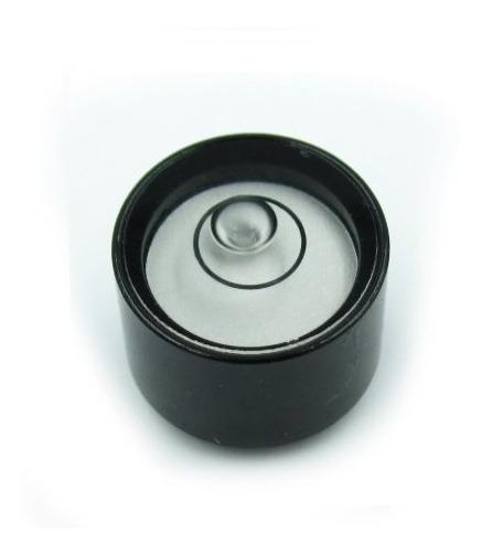 Bolha De Nível 19.2*11,5mm + Brinde - Para Bastão Topografia