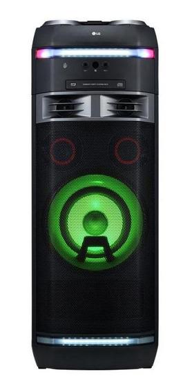 System Lg Xboom Ok75 1000w Bluetooth Dj Usb Cd Multi Luzes