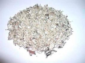 1kg De Prata Pura Granulada 999 Direto Da Fundição