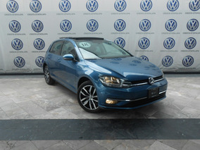 Volkswagen Golf Highline Dsg 2018 Inv 400