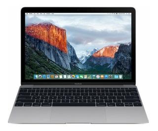 Macbook Retina 12-inch Core M 2015 8gb 256
