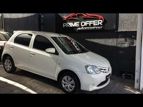 Toyota Etios 1.3 X 16v 2015