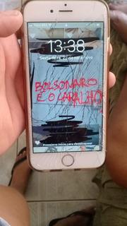 iPhone 230gp , Apenas Com Trincados