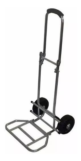 Zorra,carro,carreta,carrito,150kg ,plegable,muy Resistente
