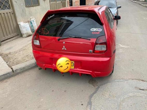 Mitsubishi 1998 Glx