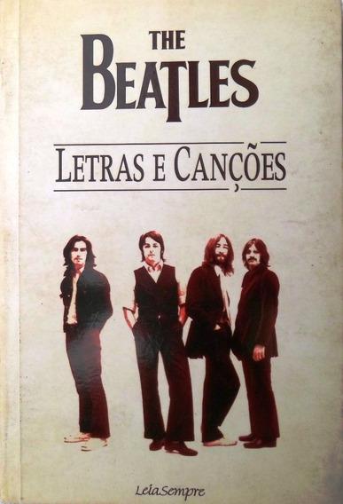 The Beatles - Letras E Canções
