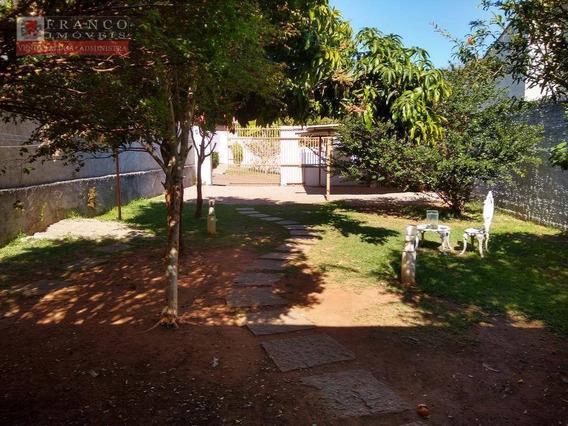 Casa Com 2 Dormitórios Para Alugar, 90 M² Por R$ 1/mês - Parque Nova Suiça - Valinhos/sp - Ca0687
