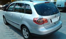 Volkswagen Spacefox 1.6 Comfortline Total Flex 5p 2007