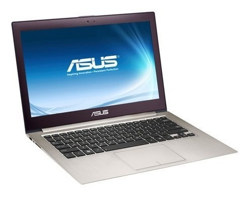 Ultrabook Asus Ux31a Prime I5 2.7ghz Clock Zenbook Touch Ssd