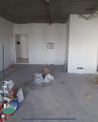 Sala Comercial Em Ribeirão Preto Para Locação - Sa06301 - 33714921