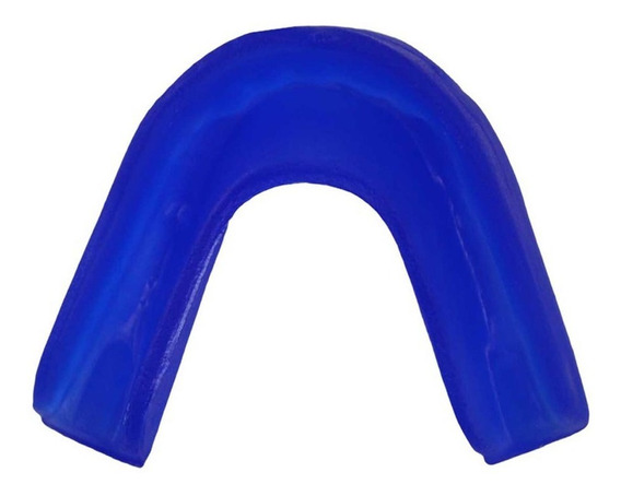 Protector Topper C Training Bucal Color Simple Niño Az