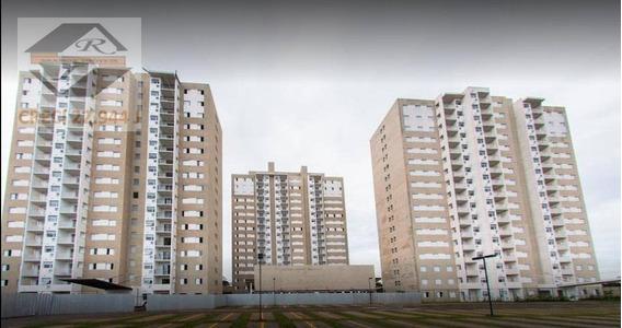Apartamento Com 2 Dormitórios À Venda, 72 M² Por R$ 221.339,99 - Jardim Esmeralda - Limeira/sp - Ap1528