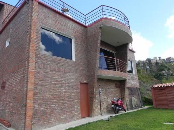 Casa En Venta El Hatillo Caracas