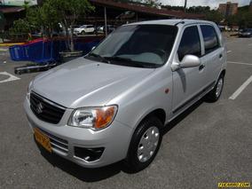 Suzuki Alto K10 Aa