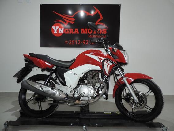 Honda Cg Titan Ex 150 2015