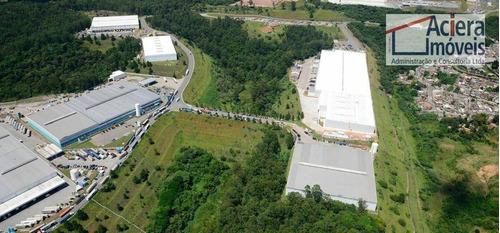 Imagem 1 de 20 de Galpão Para Alugar, 20188 M² - Distribution Park Embu I - Embu Das Artes/sp - Ga0619