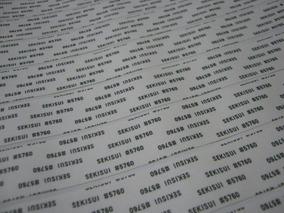 3x Adesivo Dupla Face Térmico Vga Chip Led Ci Sekisui #5760