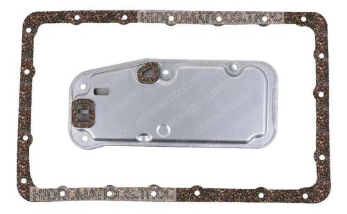 Filtro Y Empacadura Caja A343 Hi-lux Luv-dmax Runner Prado