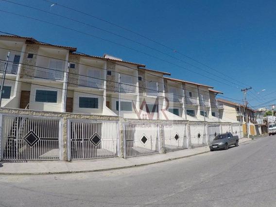 Sobrado Residencial À Venda, Itaquera, São Paulo. - So0204