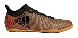 Chuteira Futsal adidas X 17.3 In