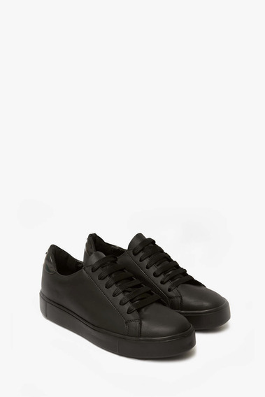 Calzado Flop Negro