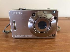 Cyber Shot Dsc W30