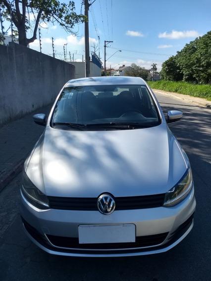 Volkswagen Fox Trendline 1.6 Flex Msi
