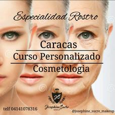 Curso Personalizado De Cosmetologia