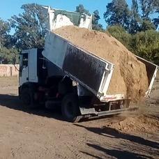 Tosca X Camion De Cantera Zona Norte