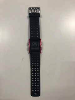Reloj Nike Digital Sumergible Wc0067